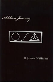 Addae's Journey ebook by H. James Williams