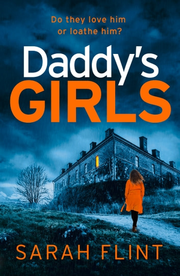 Daddy's Girls ebook by Sarah Flint