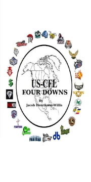 Four Downs ebook by Jacob Willis