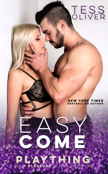 Easy Come ebook by Tess Oliver