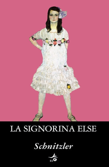 La signorina Else ebook by Arthur Schnitzler