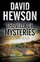 Villa of Mysteries, The ebook by David Hewson