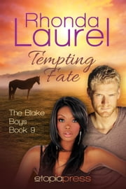 Tempting Fate ebook by Rhonda Laurel