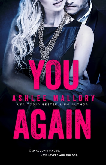You Again ebook by Ashlee Mallory