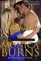Obsession Ebook di Monica Burns