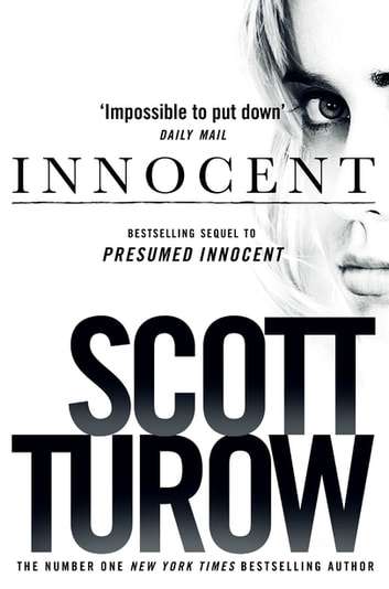Innocent eBook by Scott Turow