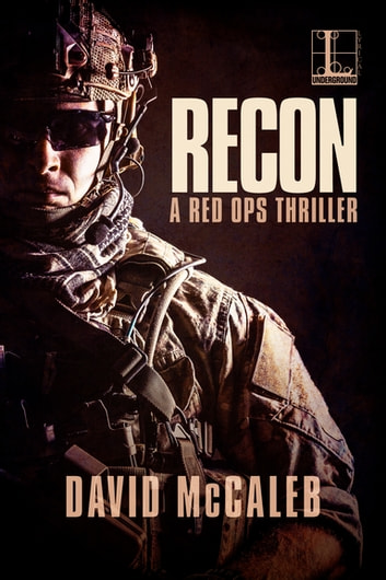 Recon ebook by David McCaleb