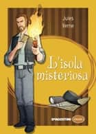 L'isola misteriosa ebook by Jules Verne