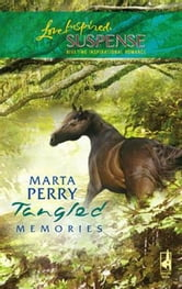 Tangled Memories ebook by Marta Perry