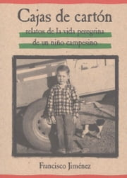 Cajas de cartón - The Circuit Spanish Edition ebook by Francisco Jiménez