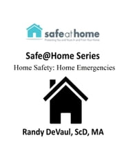 Home Emergencies ebook by Randy DeVaul