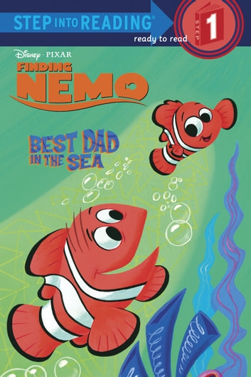 Best Dad In the Sea (Disney/Pixar Finding Nemo) ebook by RH Disney