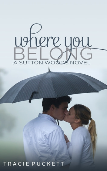 Where You Belong ebook by Tracie Puckett