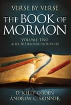 Verse by Verse: The Book of Mormon ebook by D. Kelly Ogden