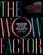 The Wow Factor ebook by Jacqui Stafford