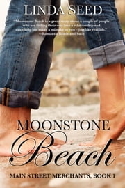 Moonstone Beach ebook by Linda Seed