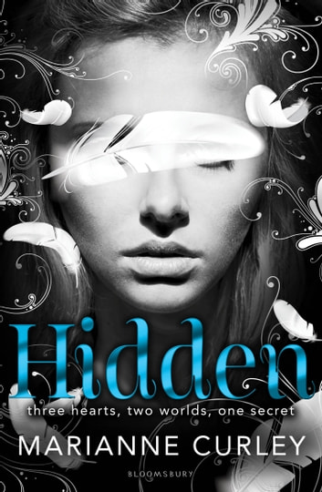 Hidden ebook by Marianne Curley