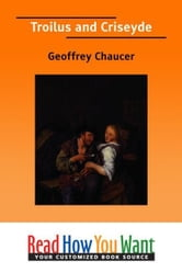 Troilus And Criseyde ebook by Chaucer Geoffrey
