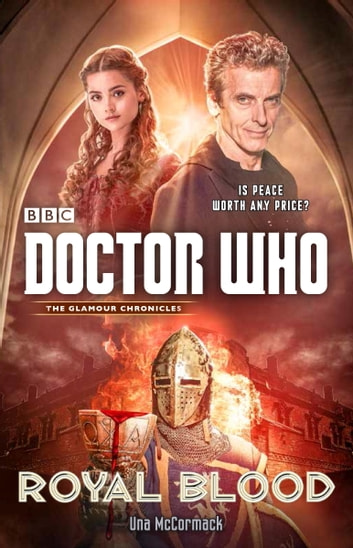 Doctor Who: Royal Blood ebook by Una Mccormack