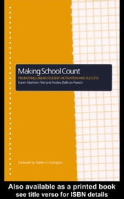 Making School Count ebook by Teel, Karen Manheim