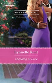 Speaking of Love ebook by Lynnette Kent