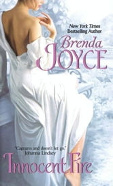 Innocent Fire ebook by Brenda Joyce,Sherry Robb Literary Prop