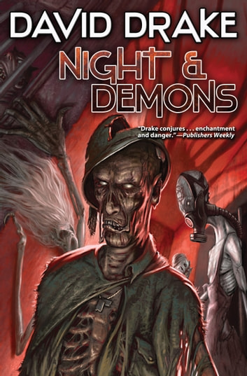 Night & Demons ebook by David Drake