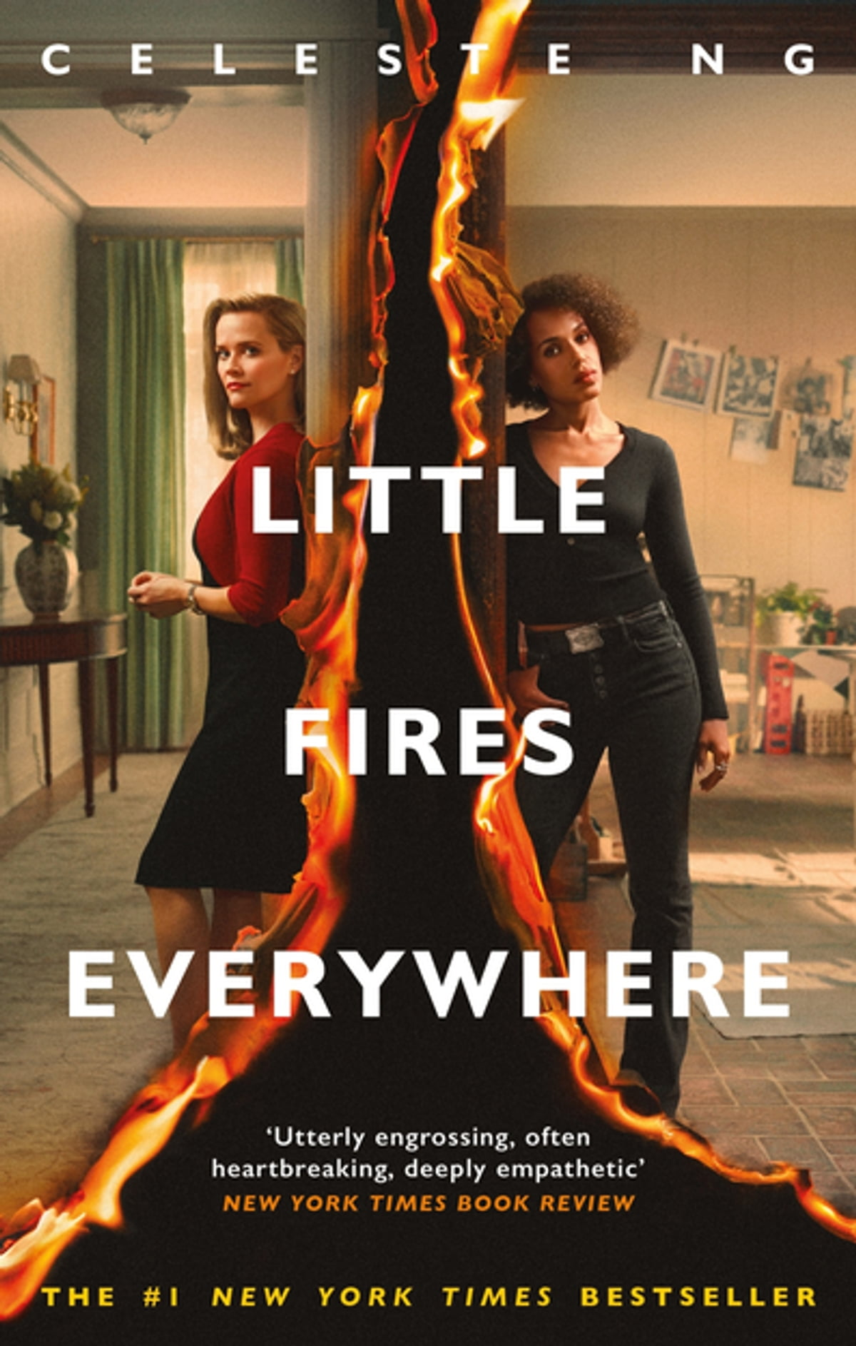 Little Fires Everywhere | Rakuten Kobo Australia