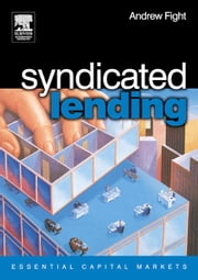 Syndicated Lending ebook by Fight, Andrew