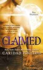 The Claimed ebook by Caridad Piñeiro