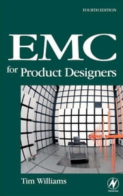 EMC for Product Designers ebook by Williams, Tim