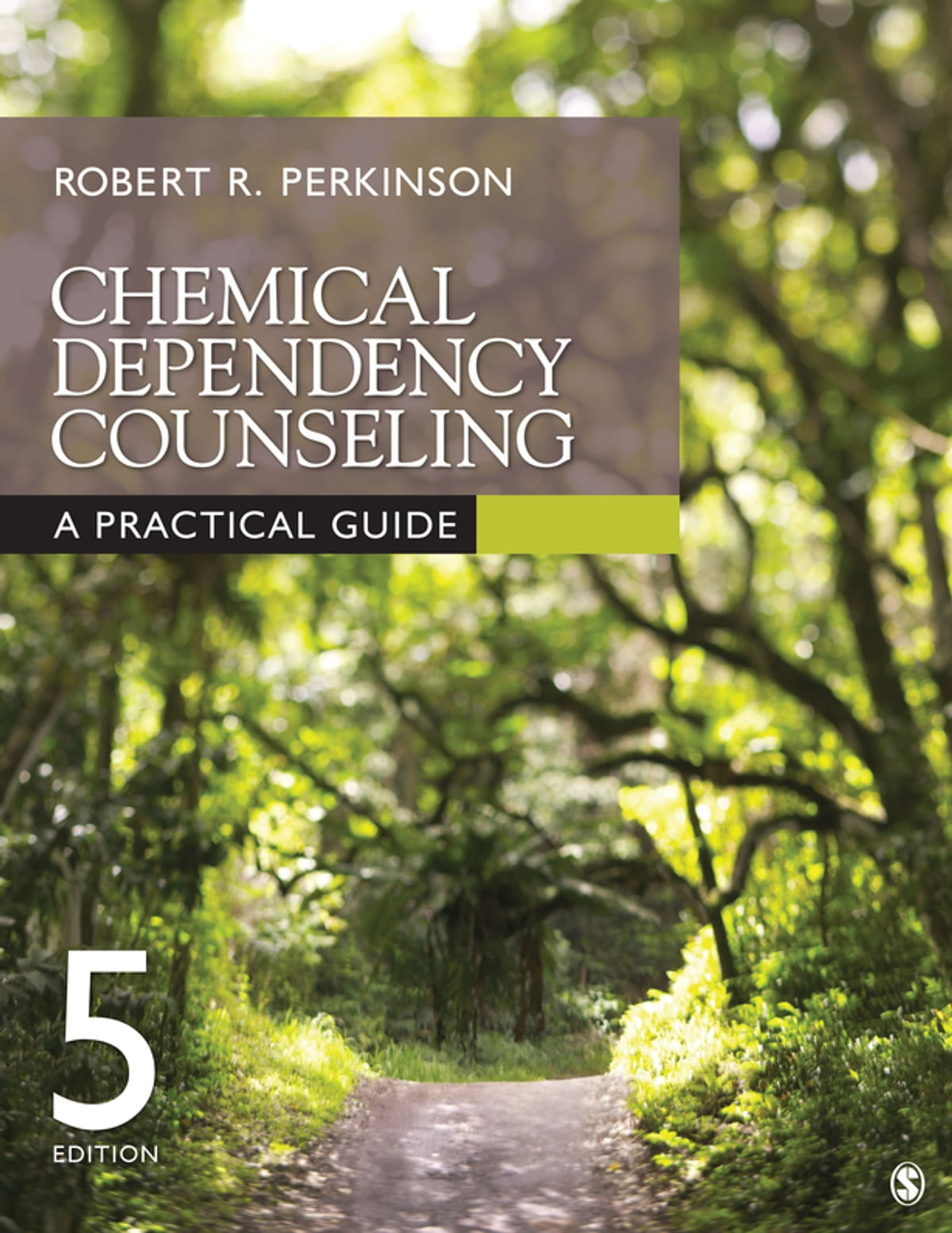 Chemical Dependency Counseling Ebook By Dr Robert R Perkinson