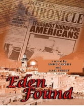 Eden Found ebook by Mars Cronin