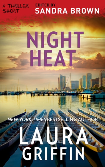 Night Heat eBook by Laura Griffin