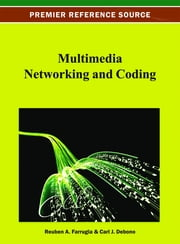 Multimedia Networking and Coding ebook by Reuben A. Farrugia,Carl J. Debono