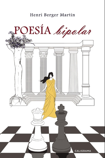 Poesía bipolar eBook by Henri Berger  Martín