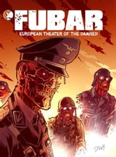 FUBAR: Volume 1- Graphic Novel ebook by Jeff McComsey