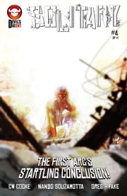Solitary Vol.1 #4 ebook by CW Cooke,Nando Souzamotta