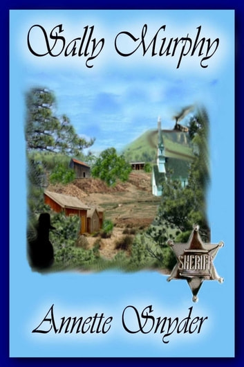 Sally Murphy ebook by Annette Snyder