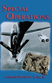 Special Operations ebook by David W. Irvin