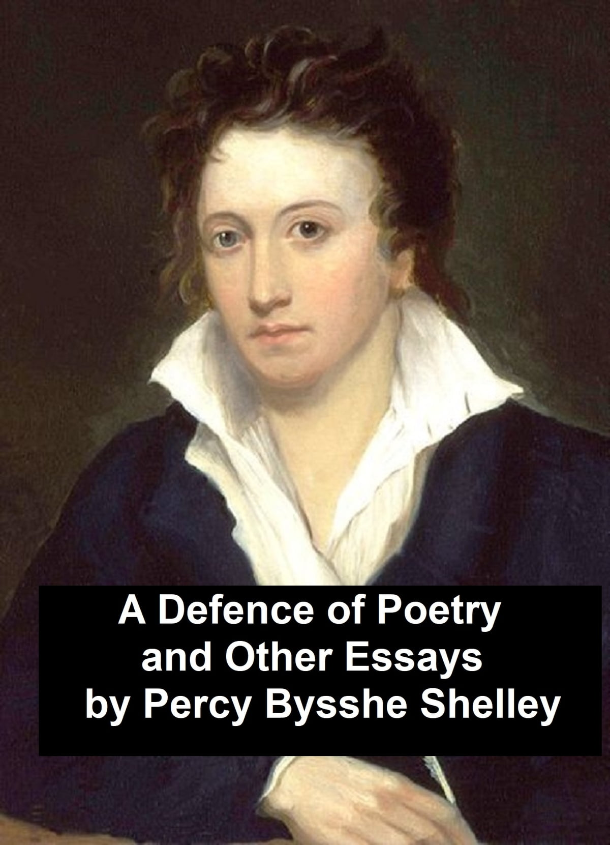 shelley defence of poetry