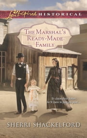 The Marshal's Ready-Made Family ebook by Sherri Shackelford