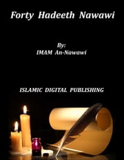 Forty Hadeeth Nawawi ebook by Kobo.Web.Store.Products.Fields.ContributorFieldViewModel
