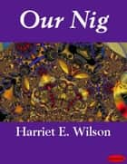 Our Nig ebook by Harriet E. Wilson