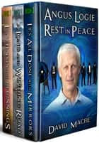 Angus Logie - Rest in Peace Box Set - Angus Logie - Rest in Peace ebook by David Macfie