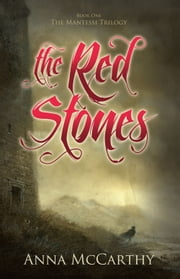 The Red Stones ebook by Anna McCarthy