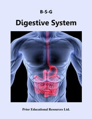Digestive System - Study Guide ebook by Roger Prior