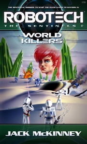 Robotech: World Killers ebook by Jack McKinney