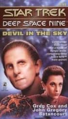 Devil in the Sky ebook by Greg Cox,John Gregory Betancourt