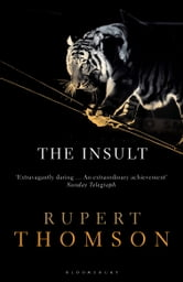 The Insult ebook by Rupert Thomson